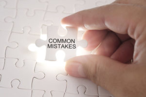 Don't Let Common Mistakes Be The Missing Piece Of Your SEO Marketing