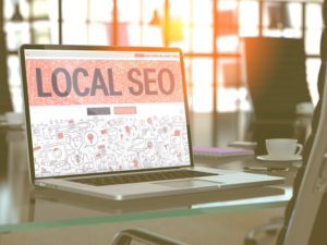 Local Roofing SEO Company Strategy