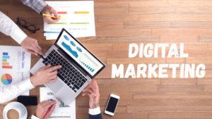 How Digital Marketing Company Works