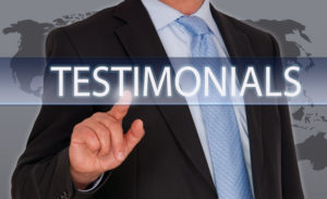 SEO Services Roofing Testimonials