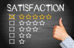 Ratings Help SEO Roofers Website