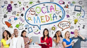 Roofing SEO Social Media