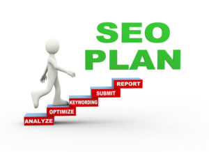Steps To Roofing SEO Plan
