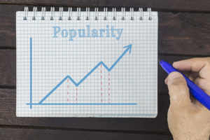 Popularity In SEO Roofing Website Traffic