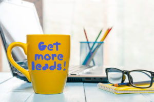 SEO Marketing Get More Leads