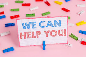 RCM We Can Help You