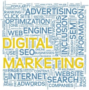 digital contractor marketing seo roofing company