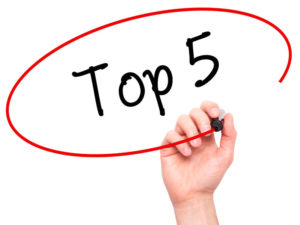 Top 5 roofing seo services strategy
