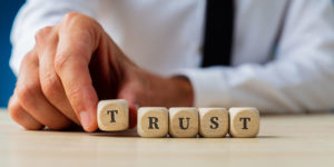 Trust Contract Marketing SEO
