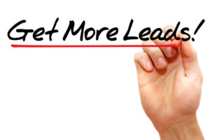 SEO Leads roofing business strategy