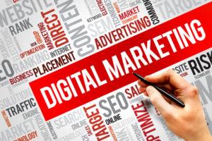 Digital Marketing Roofing Company SEO Advertising