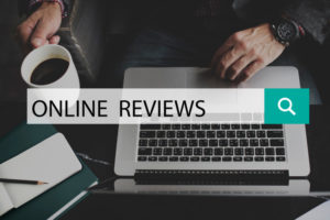 online reviews roofing marketing company