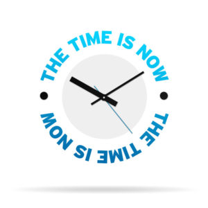 The Time Is Now Roofing SEO Marketing Implement
