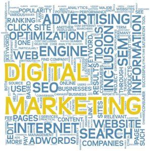 Digital Optimization Roofing Company Marketing SEO